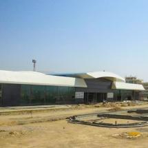 ترمینال فرودگاه لارستان