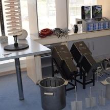 تجهیزات آزمایشگاهی ساخت سلمان